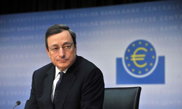 Draghi Parlamento Europeo