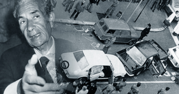 Aldo Moro via Fani