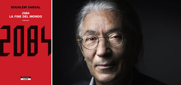 """In un intervista a """"La Stampa"""" lo scrittore algerino Boualem Sansal  riflette sulla minaccia del Califfato  """"l islamismo è il totalitarismo del  nuovo ... aae69c082be"""