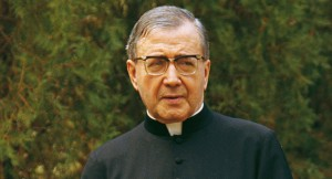 Josemarìa Escrivà