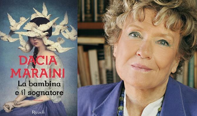 Libro La bambina e il sognatore - D. Maraini - Rizzoli ...