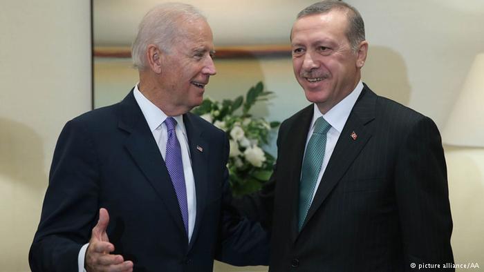 Gli Stati Uniti stanno esaminando la richiesta formale di estradizione di Gulen