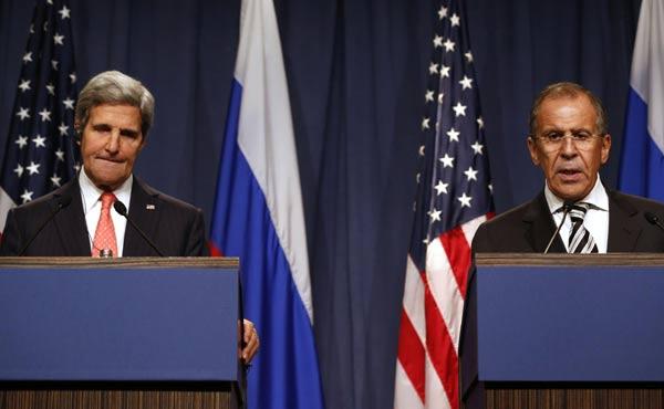 Siria, accordo Usa-Urss per tregua e transizione