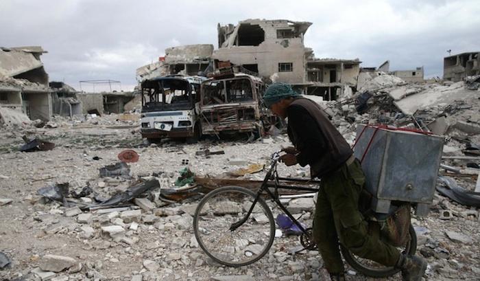 Siria: la Russia avverte. Può esserci guerra con Usa