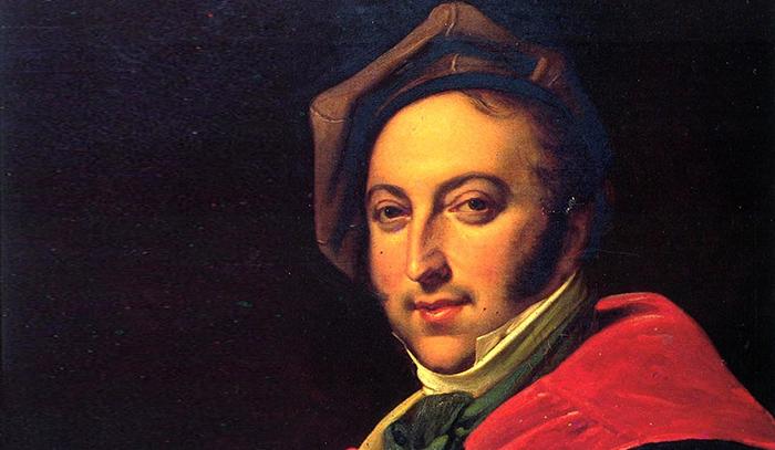 Rossini Opera Festival 2021