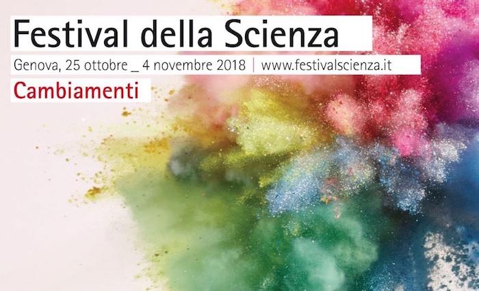 Festival della Scienza 2018 - Le illusioni della razza