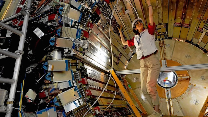 Fca, 40 milioni per Science Gateway Cern