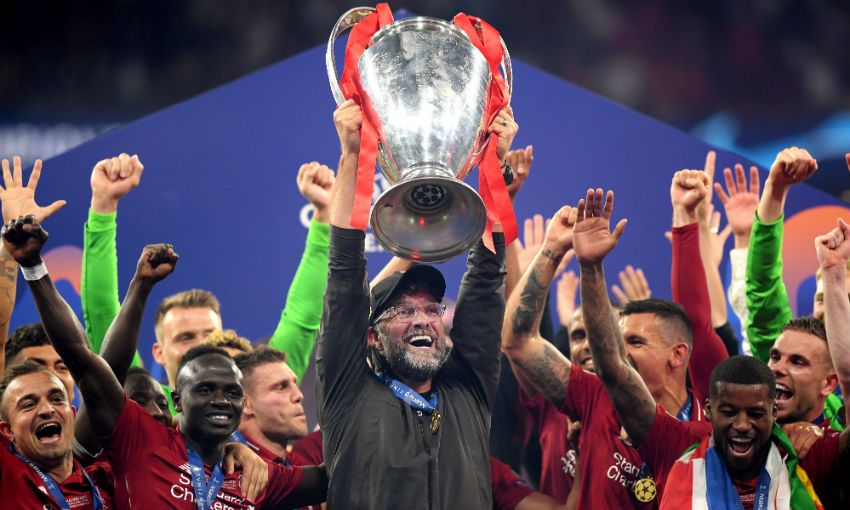 I campioni d'Europa e del Mondo non potevano che essere premiati dalla FIFA tra i momenti più speciali della stagione.