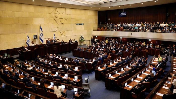 Israele e la Knesset più breve della storia, il danno di tornare ...