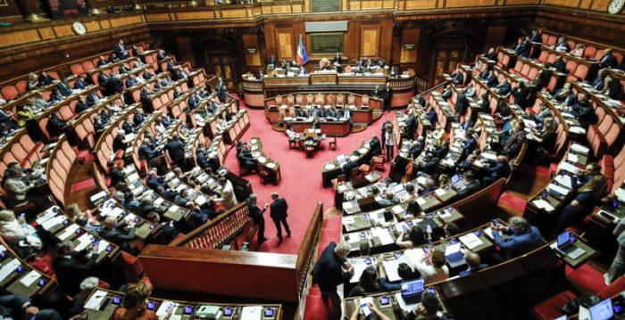 Senato Calendario.Il Senato Vota Il Calendario Della Crisi E Gia Scontro Sui